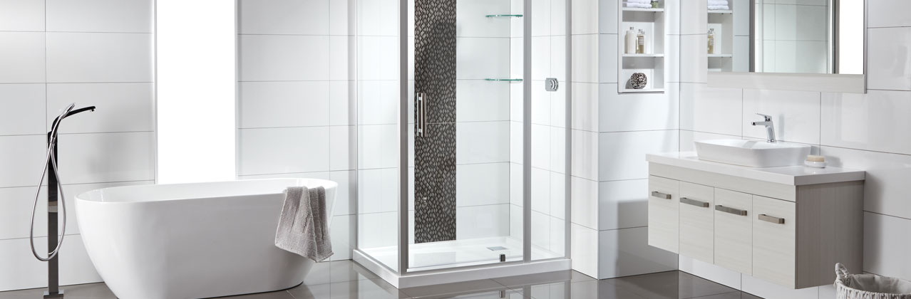 Athena bathrooms bathroomware designed for new zealand homes for New zealand bathroom design