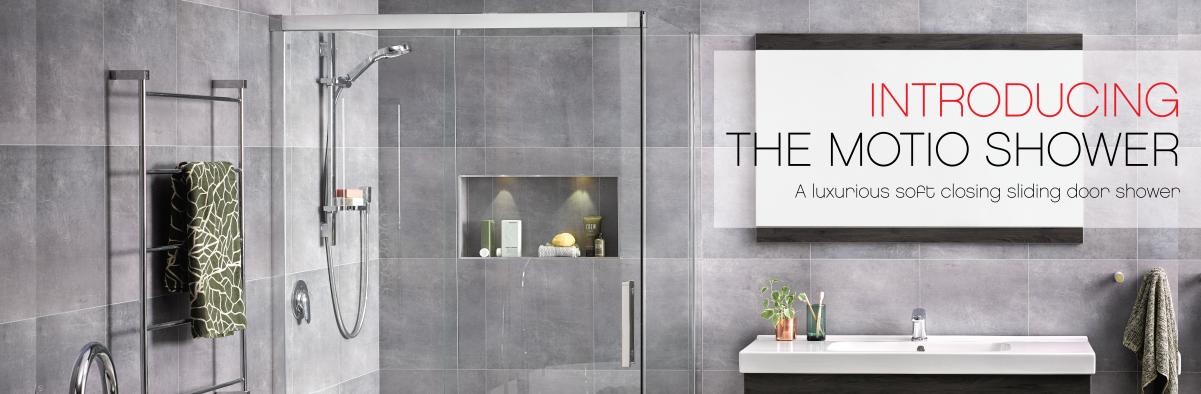 Athena Bathrooms