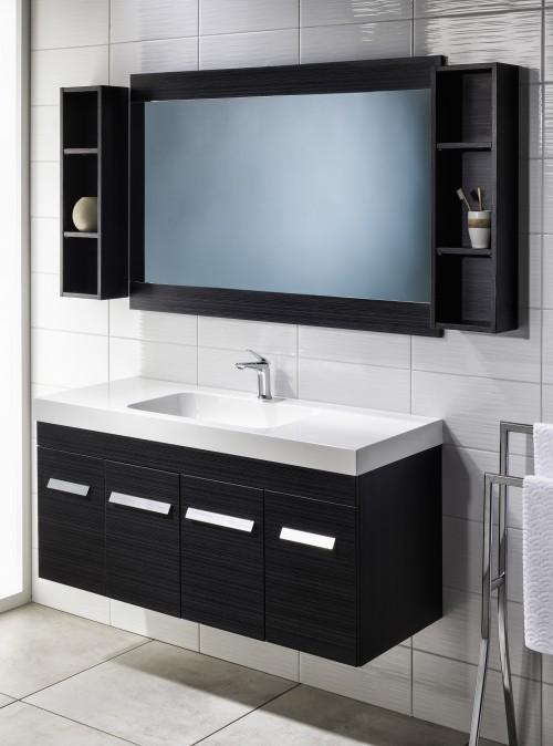Soji Shelf Unit Athena Bathrooms