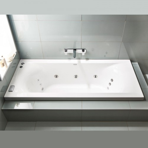 Liquid Bath Athena Bathrooms