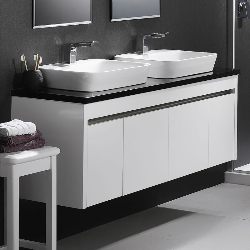 White Bathrooms Nz buy bathroom vanity nz. . floor standing vanities. soji 500 mirror