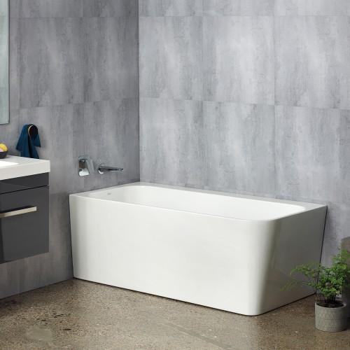 Contro Left Hand Corner Bath - RRP $2170