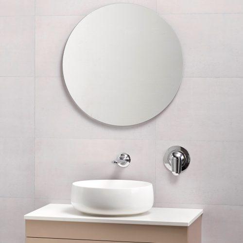 polished edge mirror athena bathrooms